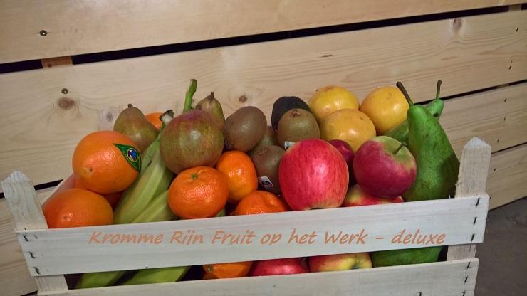 Fruit Op Kantoor : Fruit bezorgen op de werkvloer froot fruit op kantoor